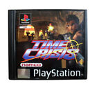Time Crisis (Sony PlayStation 1, 1997)
