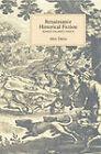 Renaissance Historical Fiction: Sidney, Deloney, Nashe by Alex Davis (Hardback, 2011)