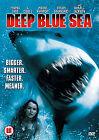 Deep Blue Sea (Blu-ray, 2010)