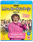 Mrs Brown's Boys - Series 1 - Complete (Blu-ray, 2011, 2-Disc Set)