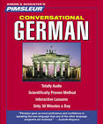 Pimsleur German Conversational Course: Learn to Speak and Understand German with Pimsleur Language Programs: Level 1: Lessons 1-10 by Pimsleur (CD-Audio, 2011)