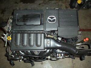 Mazda-Demio-JDM-Mazda2-ZJ-VE-DOHC-ZJVE-Engine-Motor-1-3L-Japanese-Import-Used