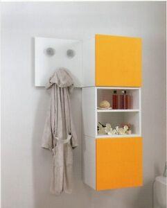 mobili bagno mobile bagni pareti componibili moderno moderni cubi ... - Ebay Arredo Bagno Offerte