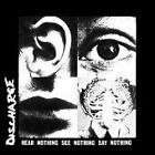Discharge - Hear Nothing, See Nothing, Say Nothing (2007)