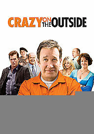 Crazy on the Outside [DVD],