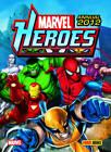 Marvel Heroes Annual: 2012 by Panini Publishing Ltd (Hardback, 2011)