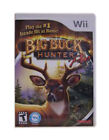 Big Buck Hunter Pro (Nintendo Wii, 2010)