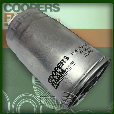 LAND ROVER DISCOVERY 1 200/300TDI DIESEL FUEL FILTER CARTRIDGE - Coopers