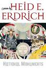 National Monuments by Heid E. Erdrich (Paperback, 2009)