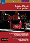 Rossi - Cleopatra (DVD, 2010)