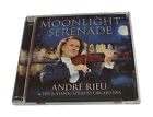 André Rieu - Moonlight Serenade (+2DVD, 2010)