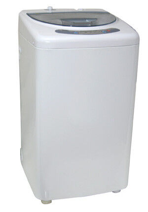 haier washing machine haier hlp21e white washing machine ebay 12985