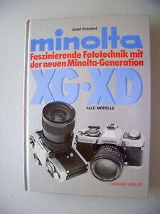 Minolta-XG-XD-Faszinierende-Fototechnik-1980-Fotografie