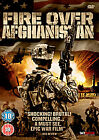 Fire Over Afghanistan (DVD, 2011)