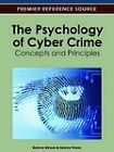 The Psychology of Cyber Crime: Concepts and Principles by Grainne Kirwan, Andrew Power (Hardback, 2012)