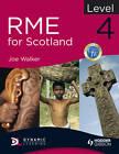 RME for Scotland: Level 4 by Joe Walker (Paperback, 2012)
