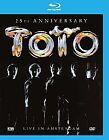 Toto - Live In Amsterdam (Blu-ray, 2006)