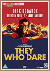 They Who Dare (DVD, 2007)