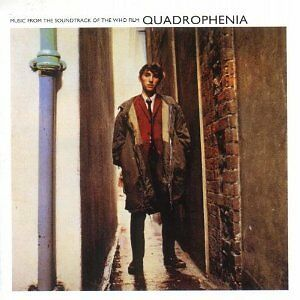 THE-WHO-039-QUADROPHENIA-039-Original-Soundtrack-CD-new-photos
