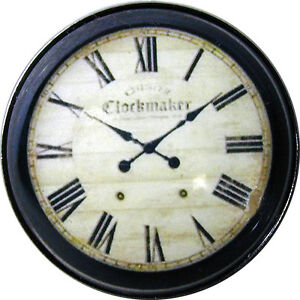 1-inch-Crystal-Dome-Button-Clock-Face-25-FREE-US-SHIPPING