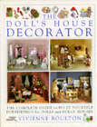 The Doll's House Decorator by Vivienne Boulton (Paperback, 1992)