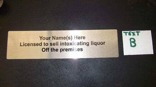 есть формулировки обладатель лицензии знака все лицензии типов - дома винодел папы пиво домашнего бара