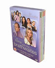 At Home With The Braithwaites - Series 1-4 - Complete (DVD, 2008, 8-Disc Set, Box Set)