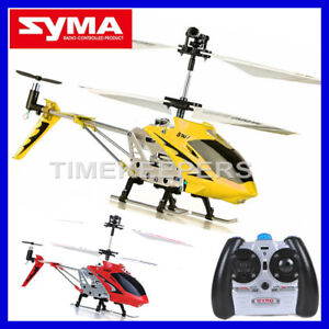 Mens-Big-Boys-RC-Radio-Control-Helicopter-Toy-Gadget-Xmas-Birthday-Present-Gift