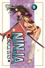Ninja Girls: v. 5 by Hosana Tanaka (Paperback, 2011)