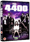 The 4400 - Series 3 - Complete (DVD, 2009, 4-Disc Set)