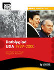 WJEC GCSE History: The Development of the USA 1929-2000 by R. Paul Evans, John Wright, Steve Waugh (Paperback, 2011)