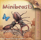 Flip the Flaps: Minibeasts by Karen Wallace (Paperback, 2012)