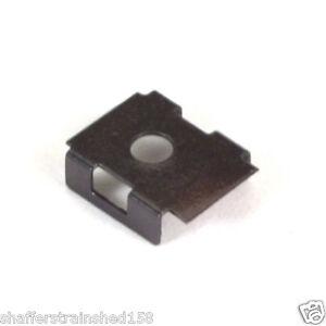 Athearn-90602-Coupler-Cover-Metal-12-HO-MIB