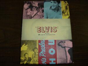 Elvis-Box-Set-includes-14-genuine-reproductions