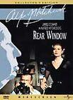 Rear Window (DVD, 2001, Collectors Edition)