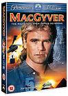 MacGyver - Series 5 - Complete (DVD, 2009, 6-Disc Set, Box Set)