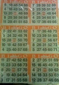 bingo cards 3 per sheet