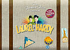 Laurel and Hardy Complete Boxset - English (DVD, 2011, 10-Disc Set, Box Set)