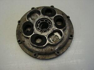 1210-Harley-Davidson-SX175-SX-175-Rear-Hub-amp-Brake-Drum