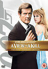 A View To A Kill (DVD, 2008, 2-Disc Set)