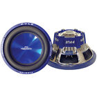 Pyle PLBW104 1-Way 10in. Car Subwoofer