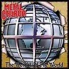 Metal Church - Weight Of The World (2004)