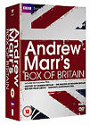Andrew Marr's Box Of Britain (DVD, 2010, 7-Disc Set)