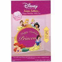Disney Princess Scene Setter Props Party Decoration