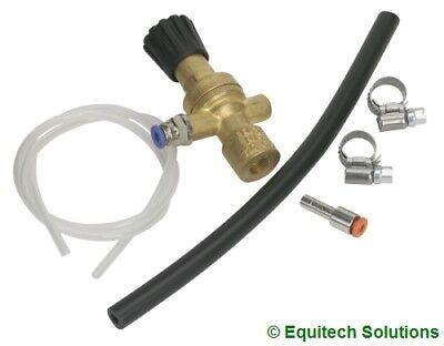 Sealey 120.802032 Gasless No Gas Conversion Kit Mightymig150 Draper 12018 12019