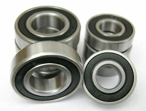 6000-2RS-6000RS-SERIES-RUBBER-SEALED-BEARING
