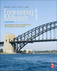 Engineering Materials 1: An Introduction to Properties, Applications and Design by Michael F. Ashby, D. R. H. Jones (Paperback, 2011)