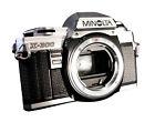 Konica Minolta X300 35mm SLR Film Camera Body Only
