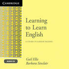 Learning to Learn English Audio CD: A Course in Learner Training by Gail Ellis, Barbara Sinclair (CD-Audio, 2011)