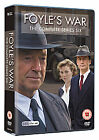 Foyle's War - Series 6 - Complete (DVD, 2010, 3-Disc Set)